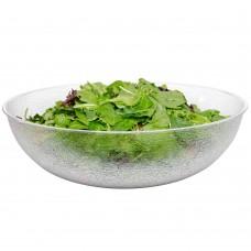 Pebbled Serving/Salad Bowl 20.2 Qt.